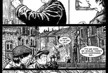 THE STONE MAN MYSTERIES GRAPHIC NOVEL