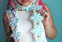 I Love to Crochet...