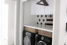 Lavaderos - cuartos plancha