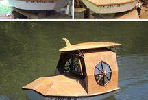 Katettuvene