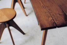 Furniture / by Warren H