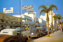 Hollywood 1940s