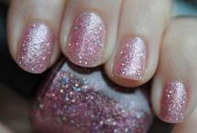 Nails! / by Tori Bradley