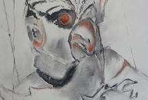 It's only me / Photo's, drawings and........made by Marjolijn / by Marjolijn Kerkhof
