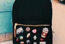 modern backpacks