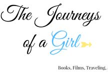 The Journeys of a Girl / Personal Blog