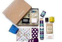 Limited Edition Holiday Subscription Boxes / Looking for a special gift to give during the holidays? Check out these limited edition holiday subscription boxes which make excellent gifts. Hurry, many of these boxes are limited quantities, so grab them while you can! / by Find Subscription Boxes