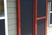 doors dvere