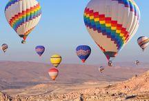 1 Night & 1 Day Cappadocia with Optional Balloon Tour