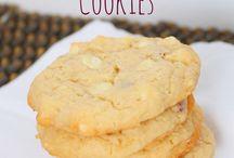 cookies / by Lisa Morris