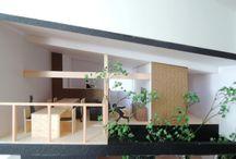 緑と眺望のある住まい / 設計・監理:近藤晃弘建築都市設計事務所