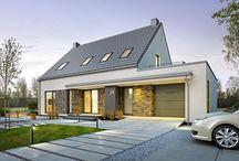 Moder Roof