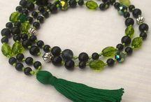 Yoga jewerly and accessories / I just love handmade jewelry