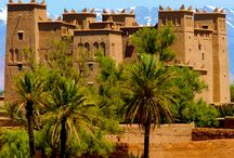 Марокко. Природа