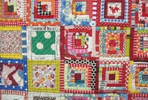 Quilt Love / Anything and everything to do with quilting, including beautiful fabric!