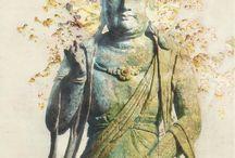 Boddhisatva Avalokitesvara