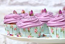 Cupcakes, muffins, košíčky