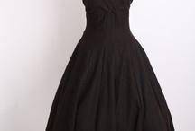 50-es évek ruhái