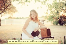 """Eco-chic Honeybee Love / We designed this Eco-chic wedding shoot around a friend who raises honeybees for a living. She is passionate about highlighting all of the good they do in her wedding. She also loves Blake Shelton's """"Honeybee"""" which worked well =o)"""