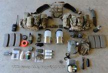 gear set up