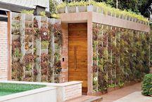 Yard and Garden / by Teresa KHA