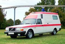 W World PAmbulances (2)-(2) / Oldtime World Ambulances.