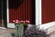 Scandinavian Outdoor Paint