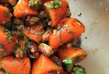 Sides   Vegetables