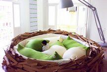 Interiors I like / by Jules Pieri