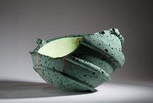 Art - Pottery - Ceramics 3  / by Judy McKay