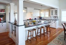 Someday Kitchen Remodel / by Felicia Sollitto