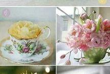 decorazioni primavera