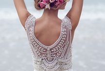 future boho wedding
