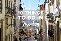 Reisetipps für Lissabon