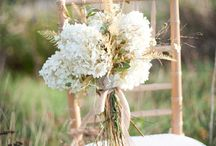 Wedding Bouquets & Flowers / by Kristi Topp