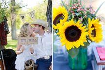 cowboy photo theme
