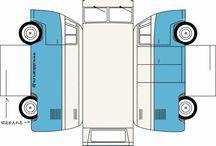 VW Bus DIY