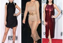 Fave Red Carpet Looks