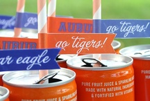 Tailgating Ideas - Auburn University Football