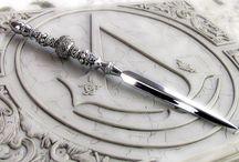 letter knife