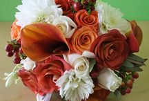 Fall Wedding Color Inspiration / Fabulous fall color inspiration and decor for your Lake Tahoe wedding. / by Tahoe Wedding Sites