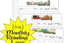 Preschool reading
