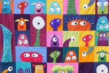 patchwork dla dzieci