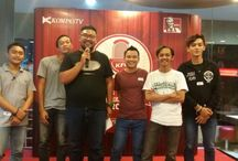 Stand Up Comedy Pontianak