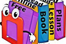 Online Books Read Aloud