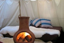 Yurts / Lets have a look at some of the coolest Yurts that I have found!