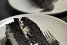 Let them eat cake / by Amanda