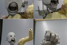 Sculpture_Figures