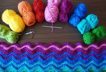 Manualidades + Crochet