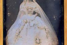Vintage Brides..... / by Carolyn Rathke